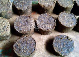 Cara Pembuatan Urea Molasses Block (UMB)